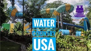 Water Country USA Williamsburg VA