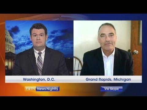 New Catholic trade school to open in Michigan - EWTN News Nightly