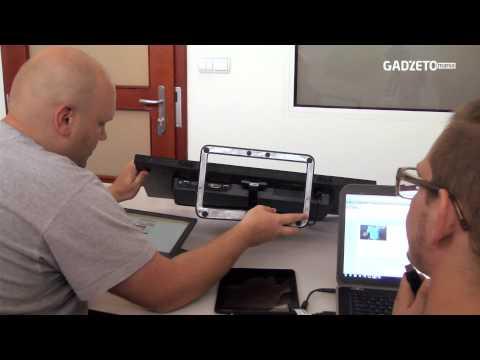 Gadżet tygodnia (#2), czyli monitor Philips 21:9 i Niełatwe Sprawy w redakcji Gadżetomanii