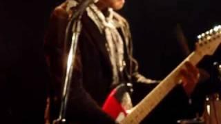 2011年01月05日池袋ADM ザ・スライディングストリーツ.