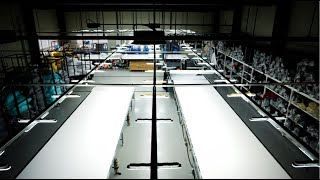 바늘과실) 한국의 봉제공장. 의류제작 현장의 디지털화.…