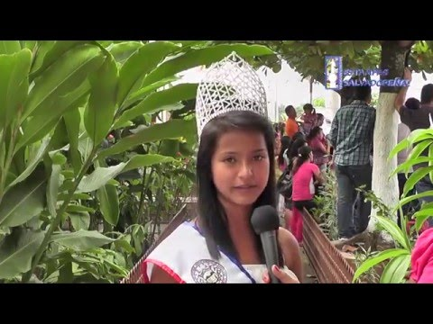 Estampas Salvadoreñas. Fiestas patronales de Coatepeque, Santa Ana, El Salvador