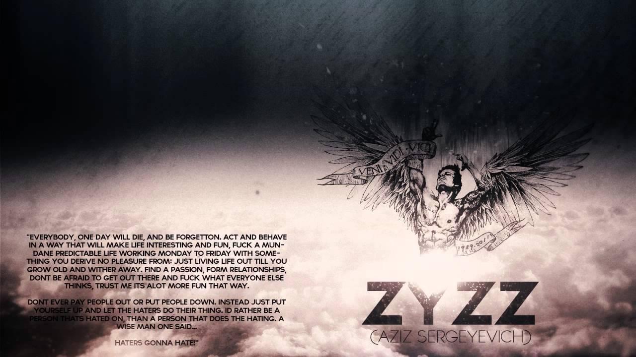 Zyzz Hd Wallpaper Youtube