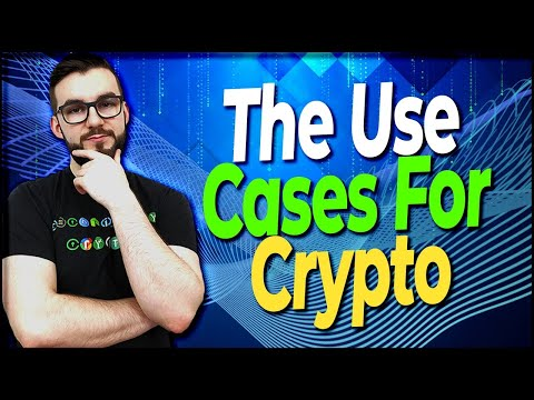 ▶️ The Use Cases For Different Cryptocurrencies | EP#370