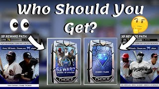 Best Guide To Choosing Level 75 Bronze & Level 100 Bronze/Level 1 Silver Diamond Pack Rewards|