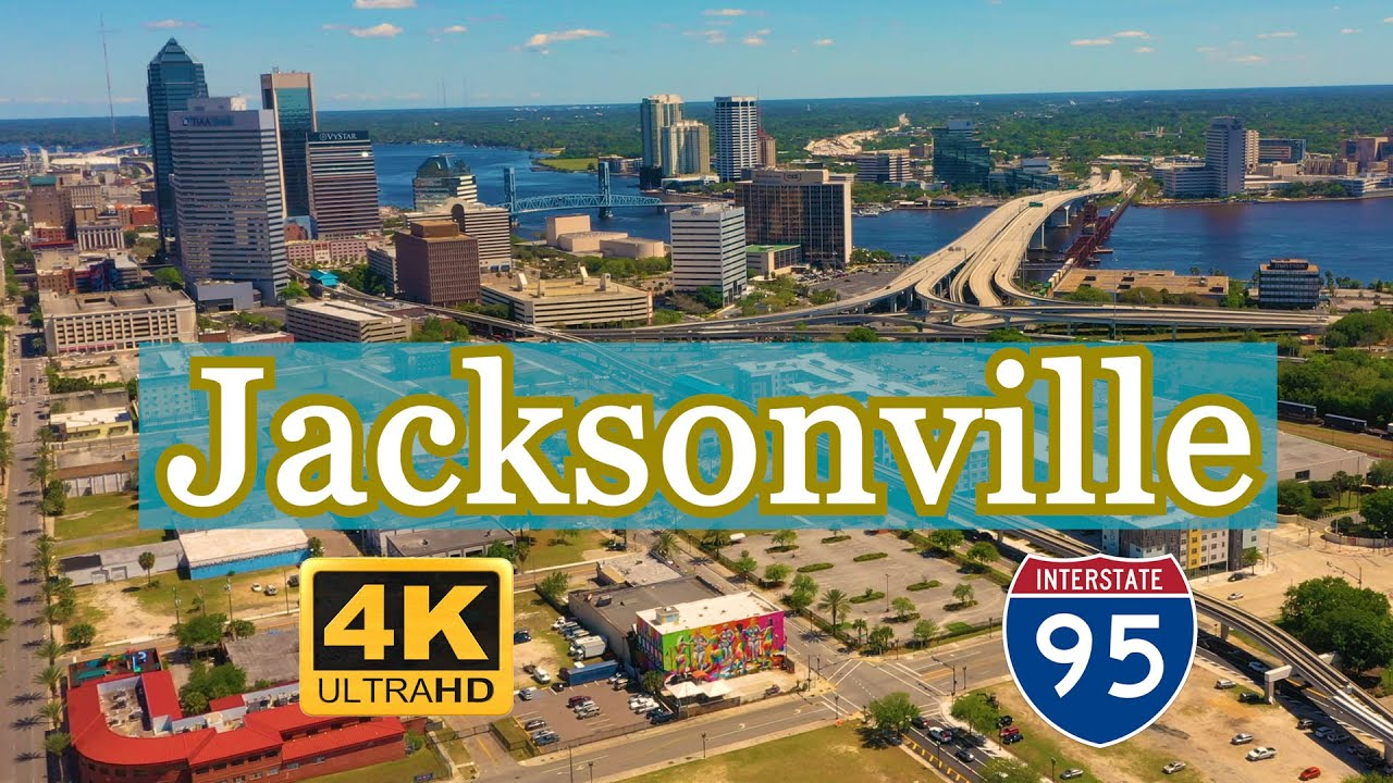 Download Traveling JACKSONVILLE - I-95 - City in Waiting