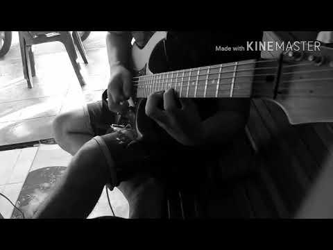 Guitar esensial ajir masterpiece