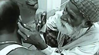 Amazing Ear Cleaning Old Style in India Watch this Video # rp