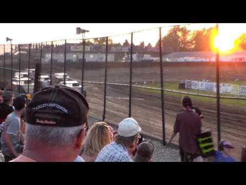 Modified Heat 3 @ Marshalltown Speedway 06/02/17