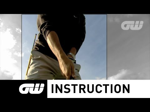 GW Instruction: Play Like a Pro - Lesson 2 - Alignment, Hips and Swing Plane
