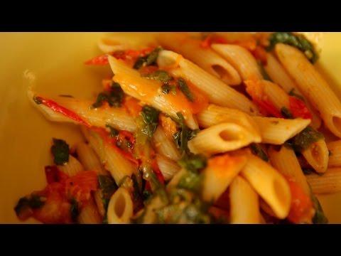 Макароны - Простые вкусные домашние видео рецепты блюд 84e9644f7f4