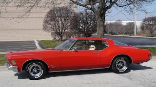 1971 Buick Riviera GS ***SOLD SOLD SOLD***