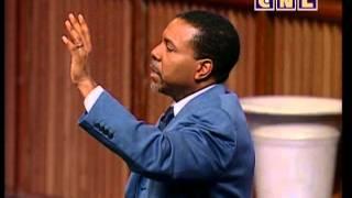 Жизнь в избытке -- воля Божья для вас (часть 1)