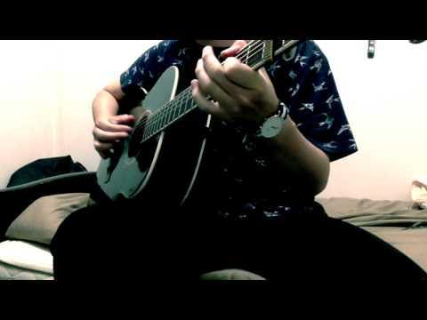 鋼の錬金術師 Period - CHEMISTRYソロギター