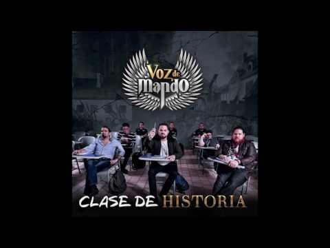 Voz de Mando -  Lo Bueno y Lo Malo (audio)