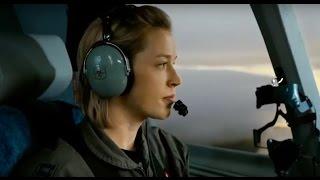 Meet U.S. Air Force Capt Lauren Ross