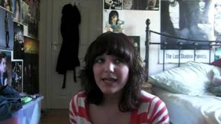 Here I Am - Renee Sandstrom (Camp Rock - Cover)