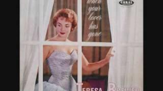 Teresa Brewer - I Had The Craziest Dream (1959)