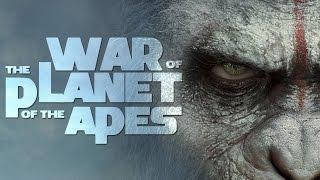 Планета обезьян Война   Русский Трейлер 2 2017
