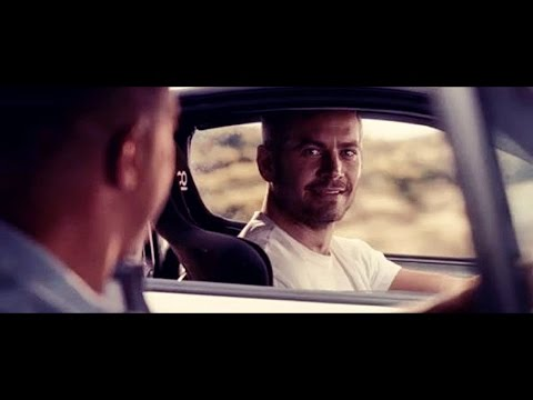 Eminem & Alan Walker - Sing Me To Sleep/Fast & Furious (2017)