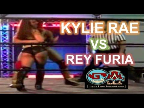 Kylie Rey