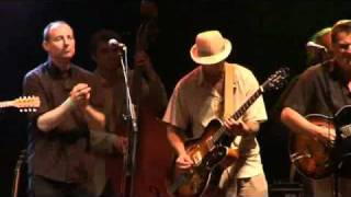 MOJO BLUES BAND - Boogie Woogie Country Girl