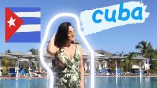 Куба о Кайо Коко отель Memories Flamenco beach resort 5 Cuba Cayo Coco Путешествие