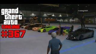 GTA 5 Online Police Academy [Deutsch] #367 Let´s Play GTA Online