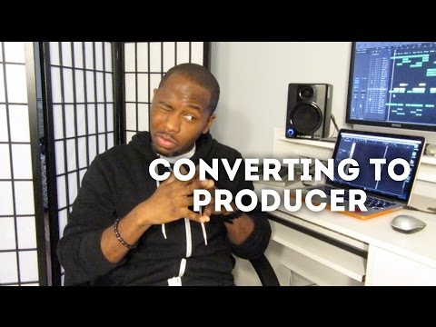 Converting to Producer