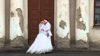 Фото Свадебный клип Эта песня для тебя.  Александр и Алена.