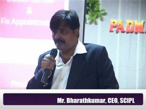 Senior Care India Presentation