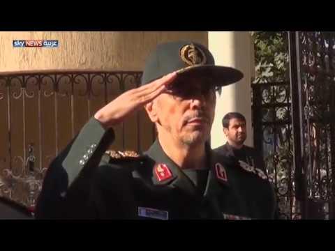 طهران تؤكد تعزيز وجودها العسكري بسوريا  - نشر قبل 9 ساعة