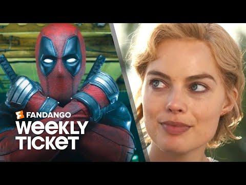 What to Watch: X-Men Movies w/ Rob Liefeld + Dreamland, Fatman | Weekly Ticket