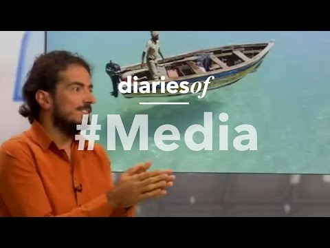 diariesof on RTL Live! Planet People - diariesof in the media (Luxembourgish)