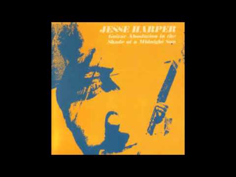 Jesse Harper - Hole in his hand
