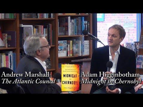 "Adam Higginbotham, ""Midnight in Chernobyl"" Mp3"