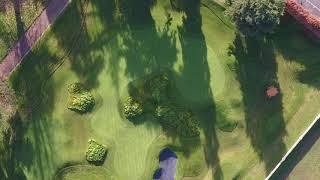 Moor Park Golf Club - EDI