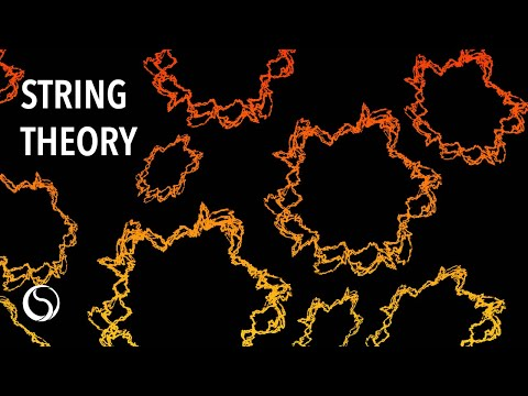 String Theory (The Theory of Everything?)