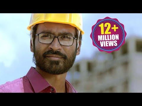 VIP Dhanush Raghuvaran B.Tech Movie - Volga Videos