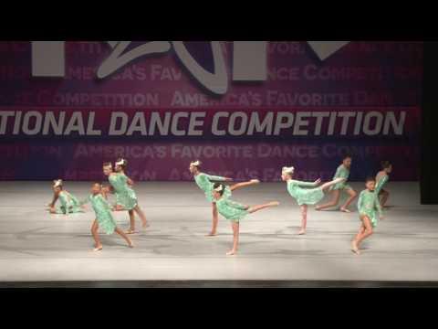 2017 Element Dance Cente #132, Long Beach KAR Competition