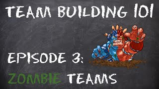 Puzzle and Dragons: Team Building 101 - Zombie Teams [Episode 3]