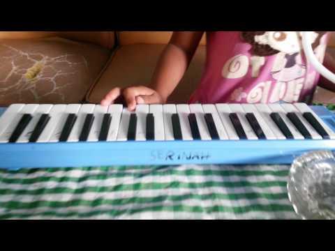Bang jono sheryna pianika