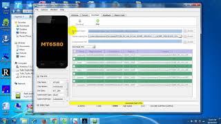File Rom Stock Gionee M5 mini MT6580 Full Tiếng Việt 5.1