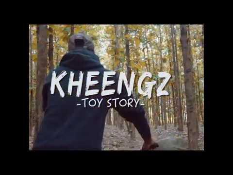 [Video] : Kheengz - Toy - Story
