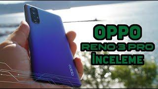 OPPO Reno 3 Pro inceleme - Find X2 neden alayım ki?