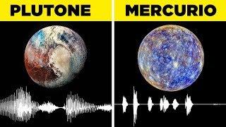 Nasa registra rumori inquietanti negli altri pianeti! (METTETE LE CUFFIE!!)