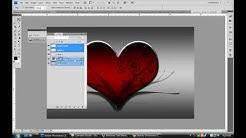 Photoshop Valentines Day Wallpaper HD