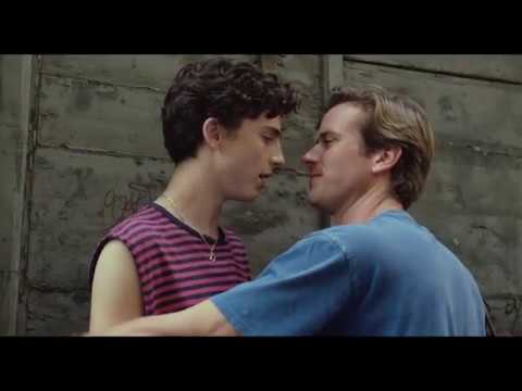 Call Me By Your Name | Trailer 1