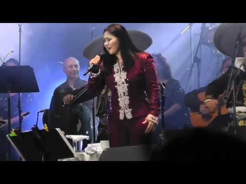 Ana Gabriel - Mi Talisman