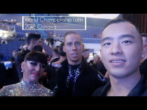 World Championship Latin 2018 Ostrava | VLOG 44